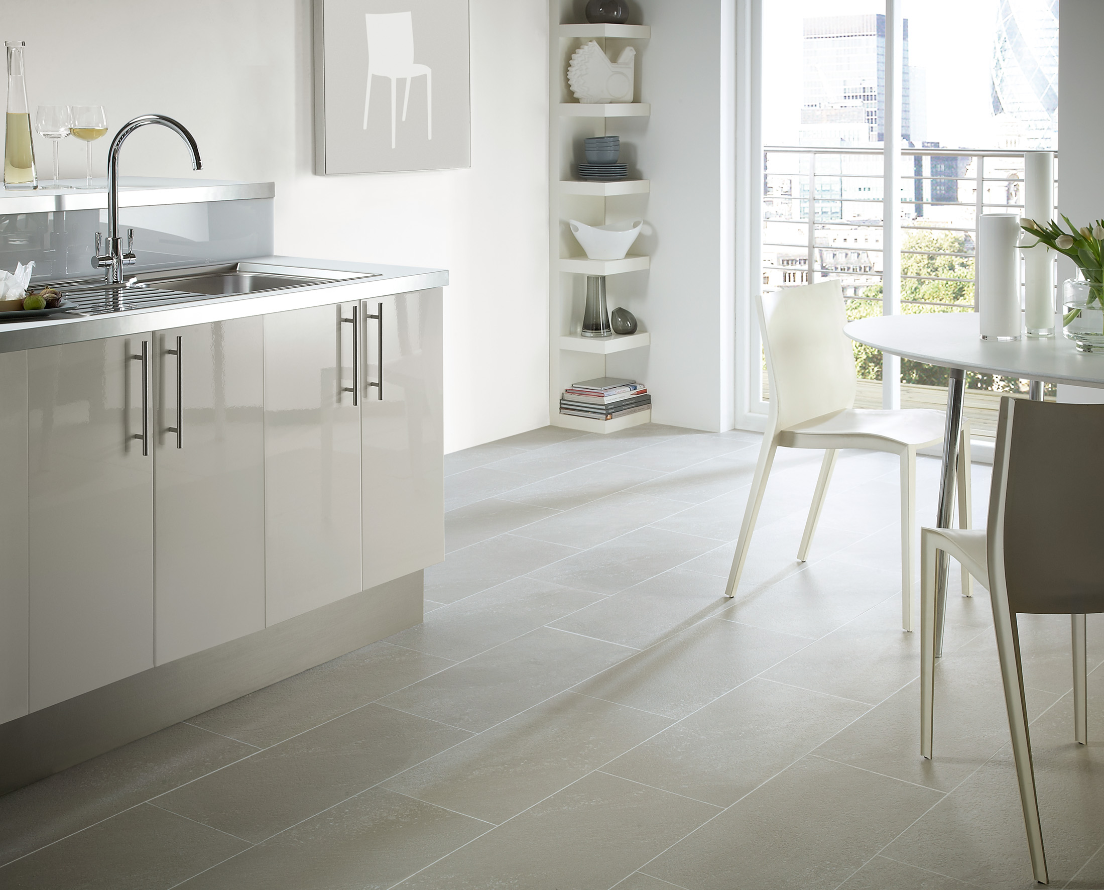 KITCHENS | Polyflor at Home