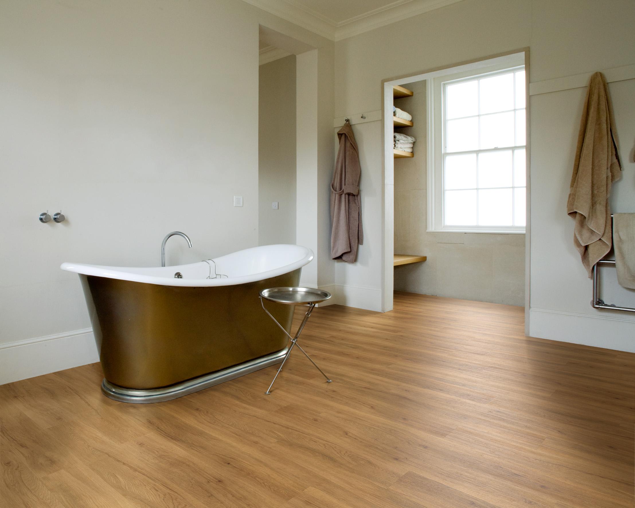 Bathrooms Polyflor At Home