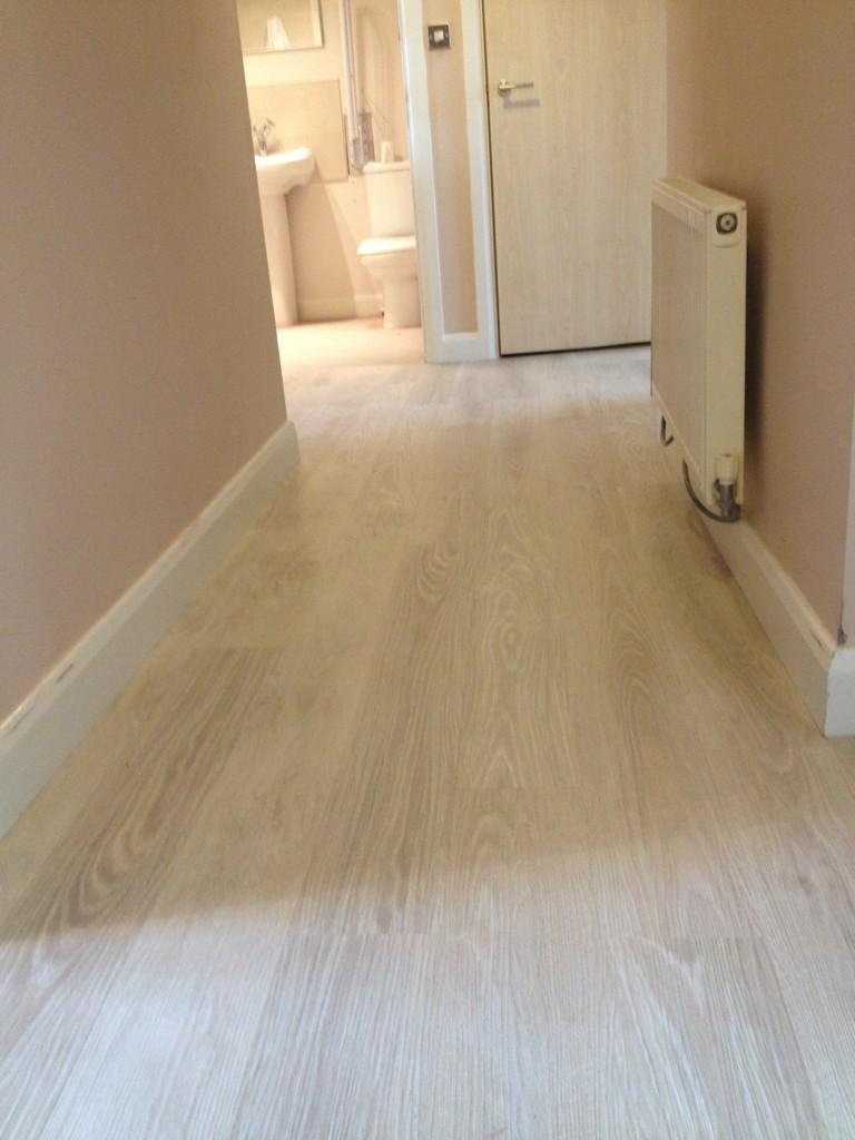 Twitter Feeds Customer Installations Polyflor At Home