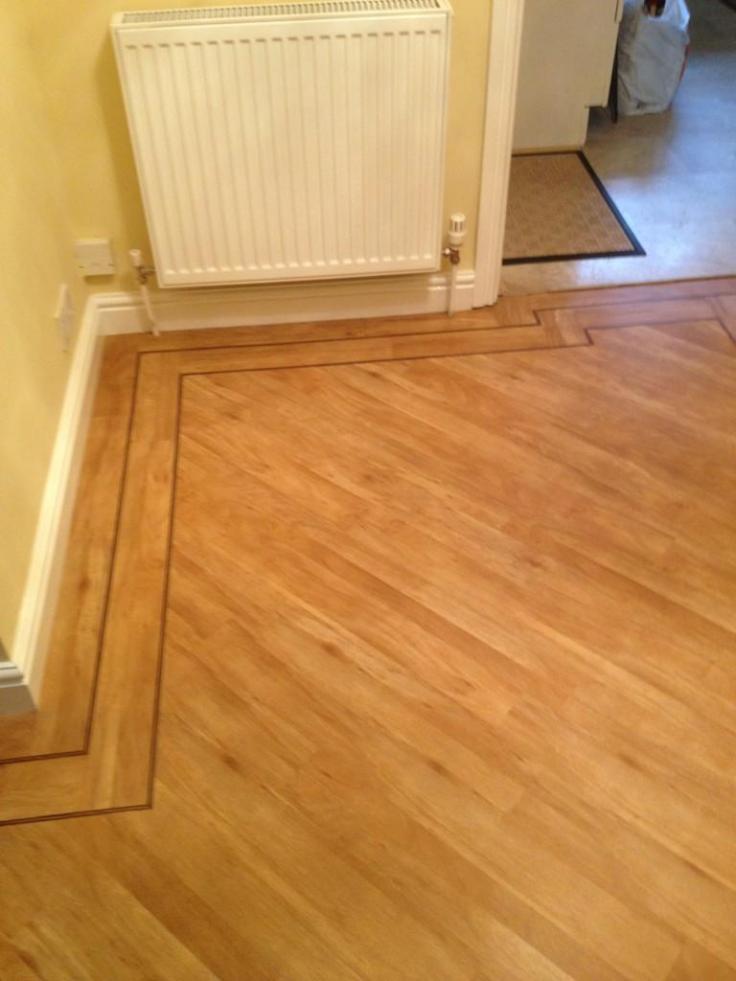 CPS Flooring - Colonia Golden Koa