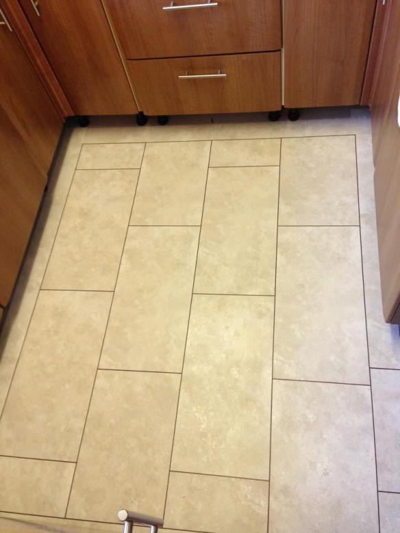 Eclipse Flooring - Camaro Portico Limestone