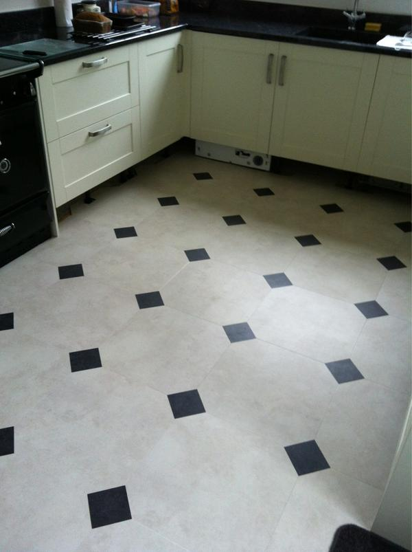 Flooring UK - Bevel Line