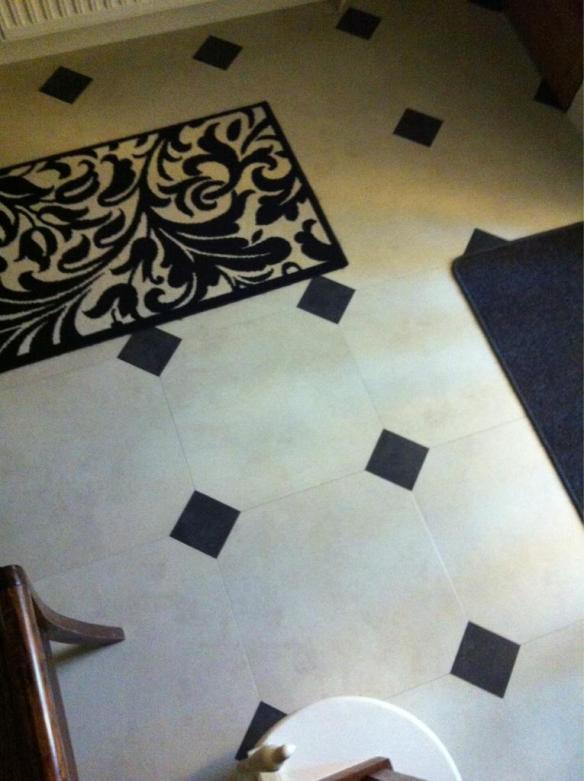 Flooring UK - Bevel Line1