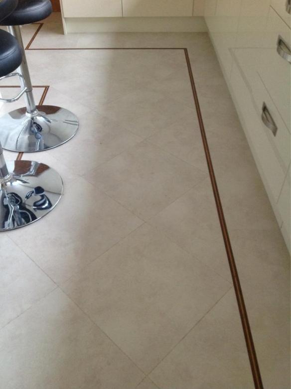 Flooring UK - Bevel Line3