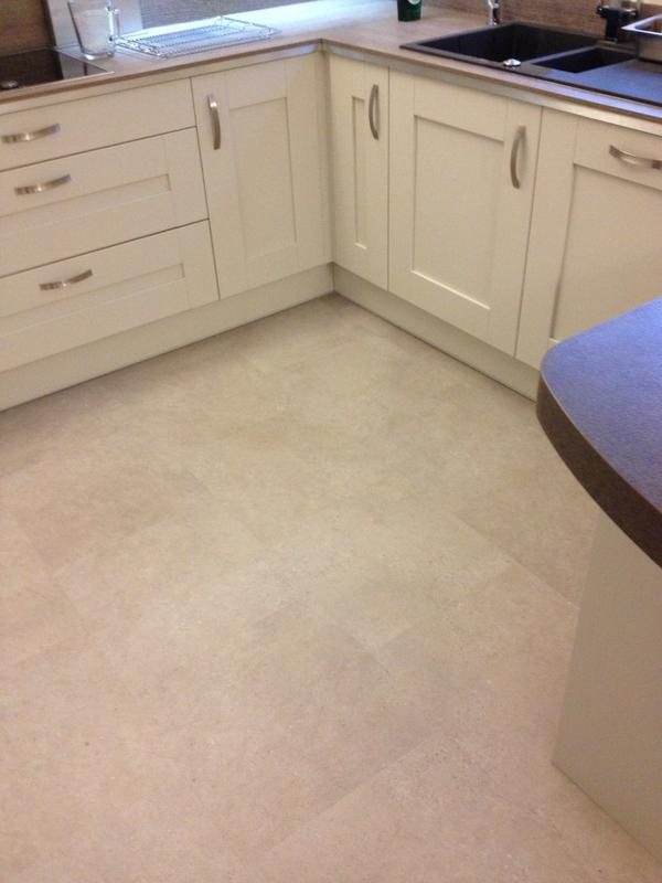 MH Flooring - Colonia Fossil Limestone