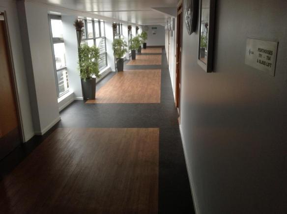 Opal Prpoerty Student Accommodation - Kudos Vintage Timber & Black Marble