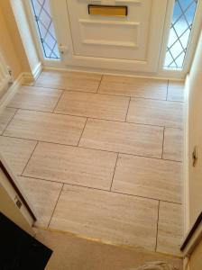 Eclipse Flooring - Camaro Travertine