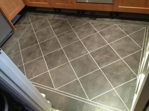 MRD Flooring - Camaro Atlantic Slate
