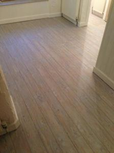 Natural Born Flooring - Camaro White Limed Oak