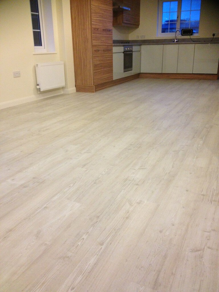 April 2013 Polyflor At Home
