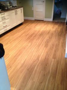 Cre8tive Flooring - Colonia Schoolhouse Oak