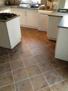 Devans Flooring - Camaro Romano Stone