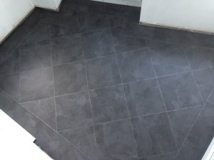 Eclipse Flooring - Camaro Atlantic Slate