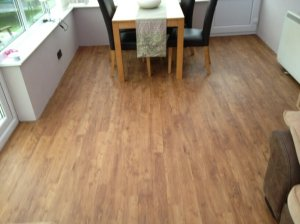 Ian Perrin Flooring - Camaro Vintage Timber