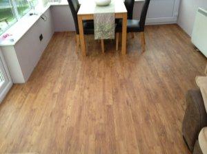 Ian Perrin Flooring - Camaro Vintage Timber