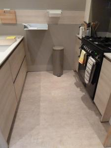 Mark Ward Flooring - Expona Beige Metalstone