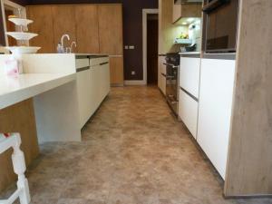 Mark Ward Flooring - Expona Roman Limestone