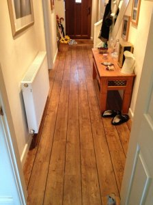 Natural Born Flooring - Camaro Vintage Timber
