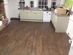 Pro Flooring - Camaro Heritage Oak
