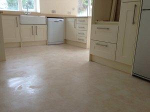 Simply Flooring - Camaro Ivory Stone