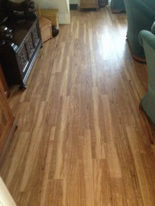 Simply Flooring - Camaro Nut Tree