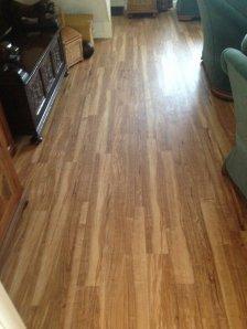 Simply Flooring - Camaro Nut Tree
