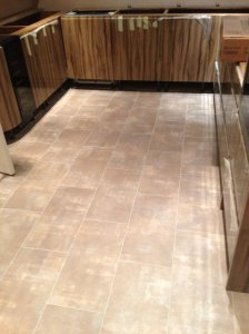 Simply Flooring - Colonia Glazed Metalstone