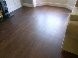 Barefoot Floors - Camaro Heritage Oak