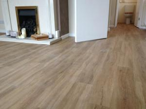 Deben Carpets - Colonia Schoolhouse Oak
