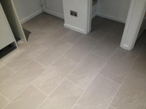 LJ Flooring - Colonia Balmoral Grey Slate