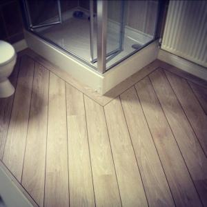 LJ Flooring - Colonia New England Elm