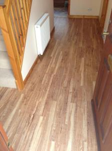 MRD Flooring - Camaro Nut Tree