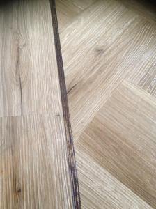 Cre8tive Flooring - Camaro Natural Oak and Heritage Oak strip