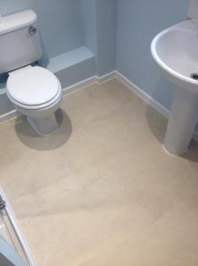Deben Carpets - Colonia Natural Limestone