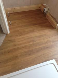 Eclipse Flooring - Colonia Schoolhouse Oak
