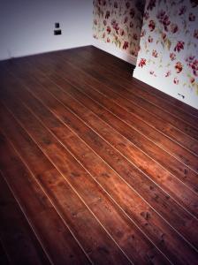 Norfolk Floors - Colonia Kings Oak