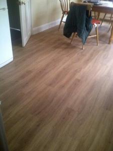 On Call Carpets - Colonia Schoolhouse Oak