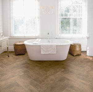 REF A3__2129 Herringbone Bathroom