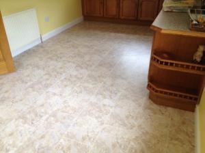S and D Flooring - Camaro Crema Slate