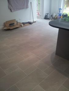 Trimmer Flooring - Colonia Balmoral Grey Slate