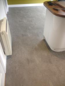 DMK Flooring - Secura Polished Concrete