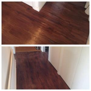 Eastcote Flooring - Camaro North American Walnut