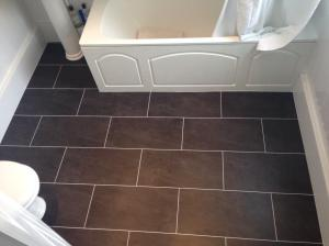 Eclipse Flooring - Colonia Welsh Raven Slate