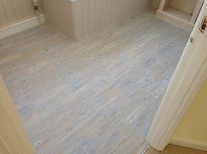 Eye Flooring - Camaro White Limed Oak