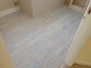 Eye Flooring - Camaro White Limed Oak