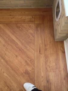 Gibbs Carpet - Camaro Vintage Timber