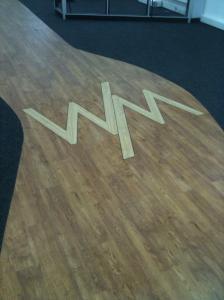 Kevin Skeith - Camaro Vintage Timber