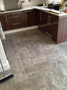 Mayjay Flooring - Camaro Ocean Slate