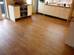 South Wales Flooring - Camaro Vintage Timber