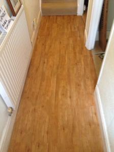 South Wales Flooring - Colonia Golden Koa